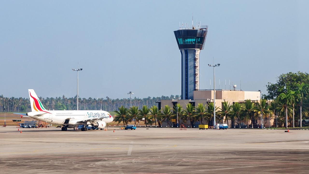 Letiště Colombo (CMB) | © Paul Prescott | Dreamstime.com