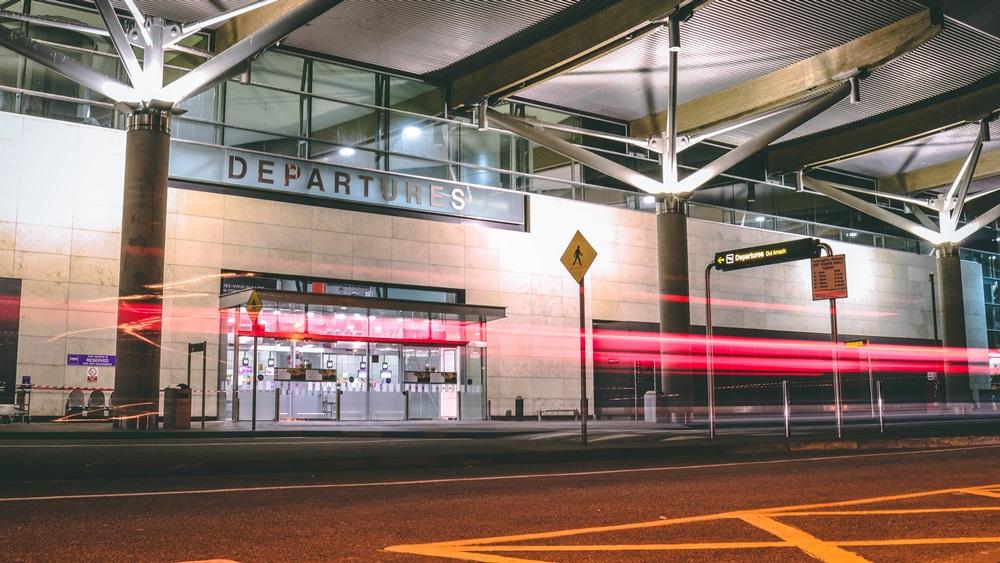Letiště Cork (ORK) | © David Ribeiro - Dreamstime.com
