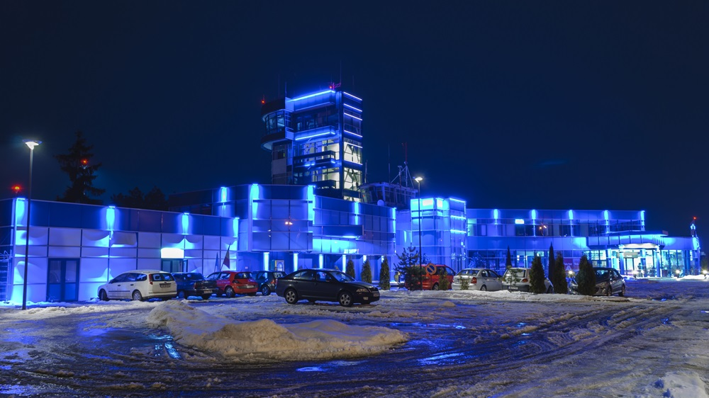 Letiště Craiova (CRA) | © Glacyer - Dreamstime.com