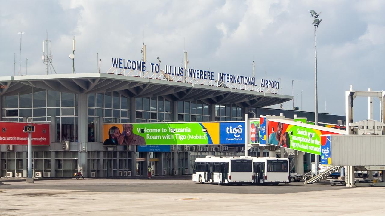 Letiště Dar es Salaam (DAR) | © Joshua Wanyama | Dreamstime.com