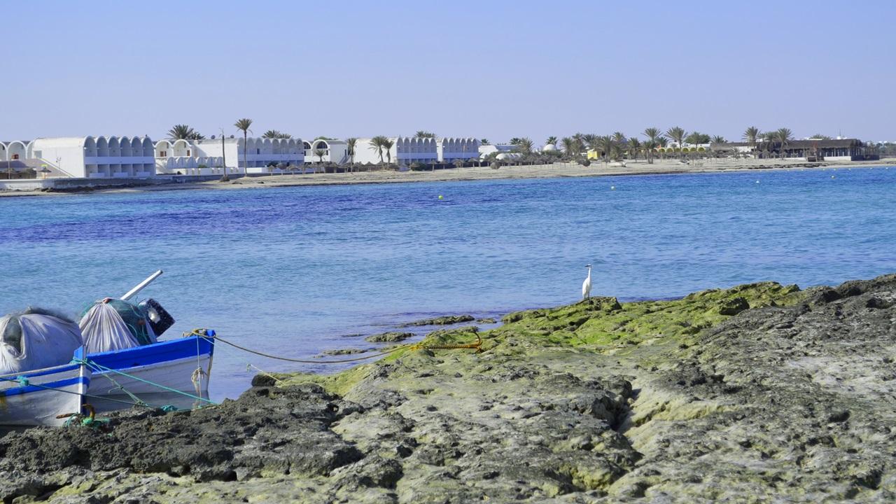 Letiště Djerba (DJE) | © Asta Vainore | Dreamstime.com