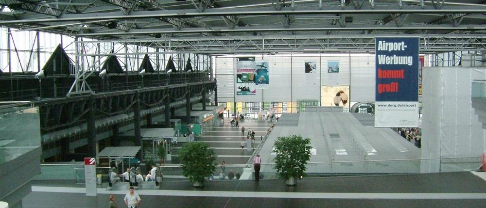 Letiště Drážďany (DRS) | © shankar s. / Flickr.com