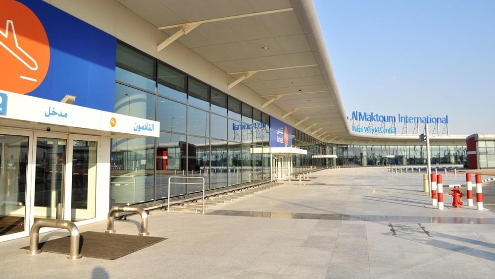 Letiště Dubaj Al Maktoum (DWC)   © Marlin Lehmann / Flickr.com