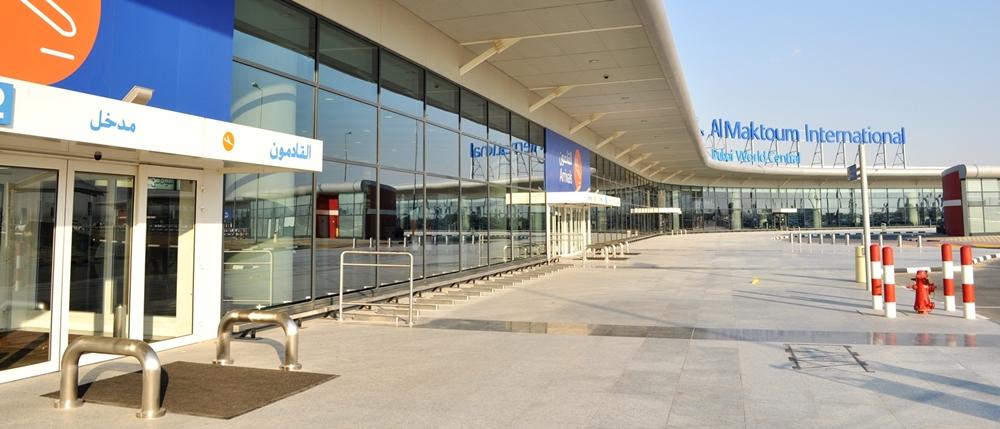 Letiště Dubaj Al Maktoum (DWC) | © Marlin Lehmann / Flickr.com