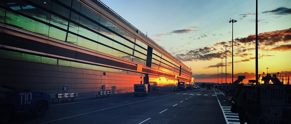 Letiště Dublin (DUB) | © Pixabay.com