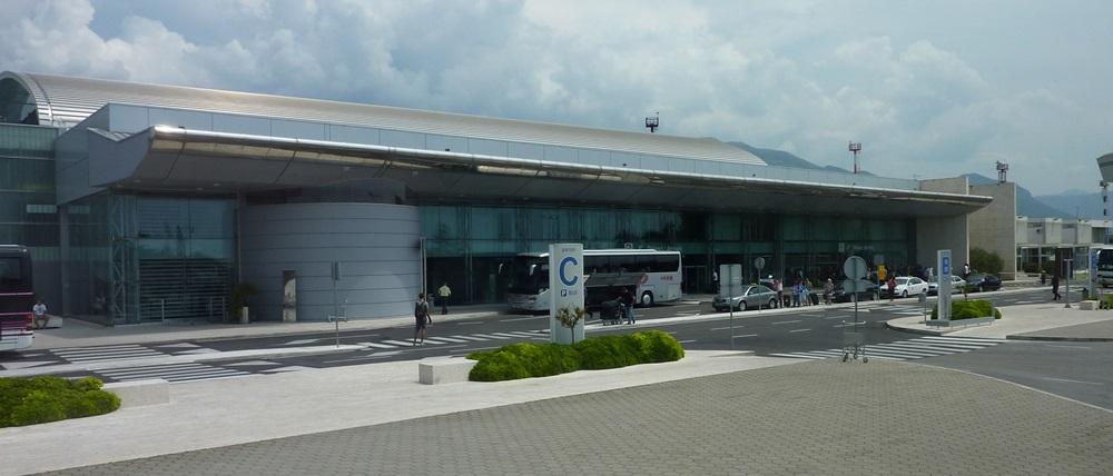 Letiště Dubrovník (DBV)   © Sean MacEntee / Flickr.com