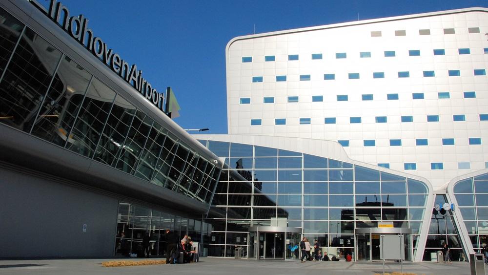 Letiště Eindhoven (EIN) | © Ghm Meuffels - Dreamstime.com