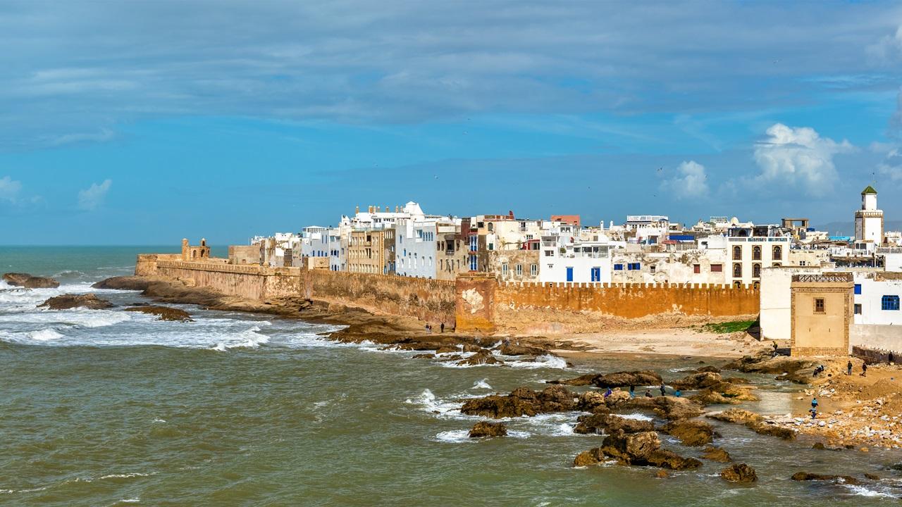 Letiště Essaouira (ESU) | © Leonid Andronov | Dreamstime.com