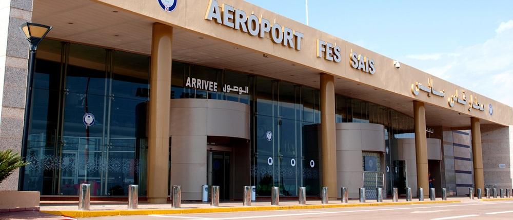 Letiště Fes (FEZ) | © Luis2007 - Dreamstime.com