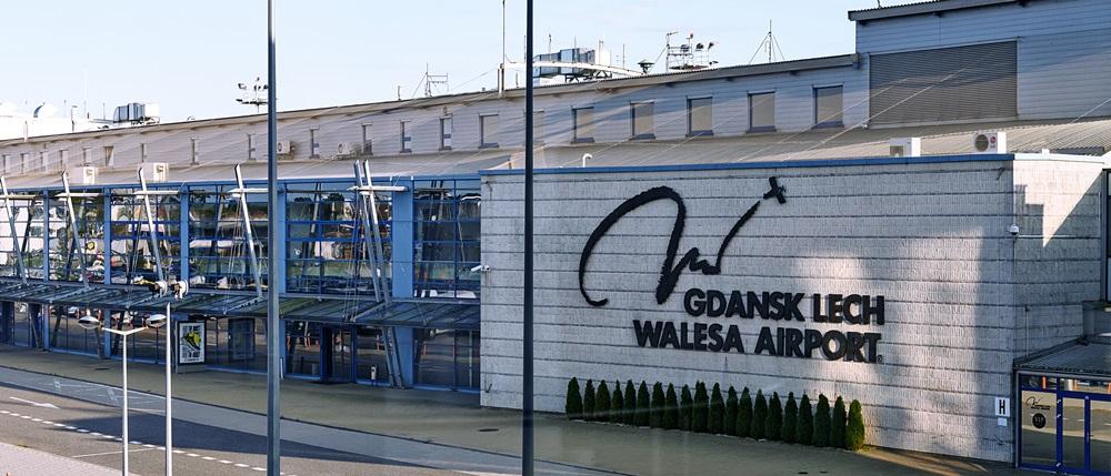 Letiště Gdaňsk (GDN) | © Wdnetagency - Dreamstime.com
