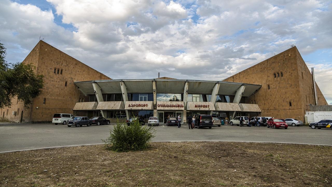 Letiště Gjumri (LWN) | © Natalia Volkova | Dreamstime.com