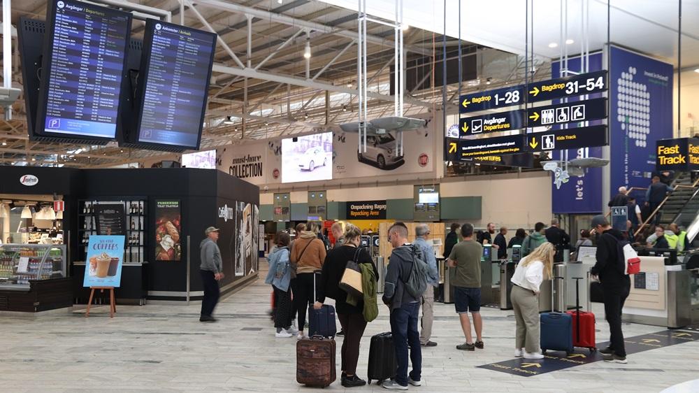 Letiště Göteborg (GOT) | © Tupungato - Dreamstime.com