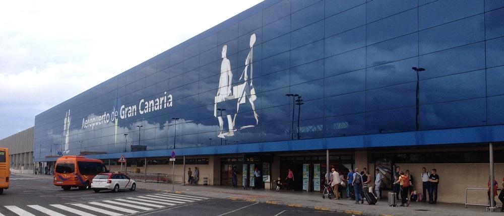 Letiště Gran Canaria (LPA) | © Pixabay.com
