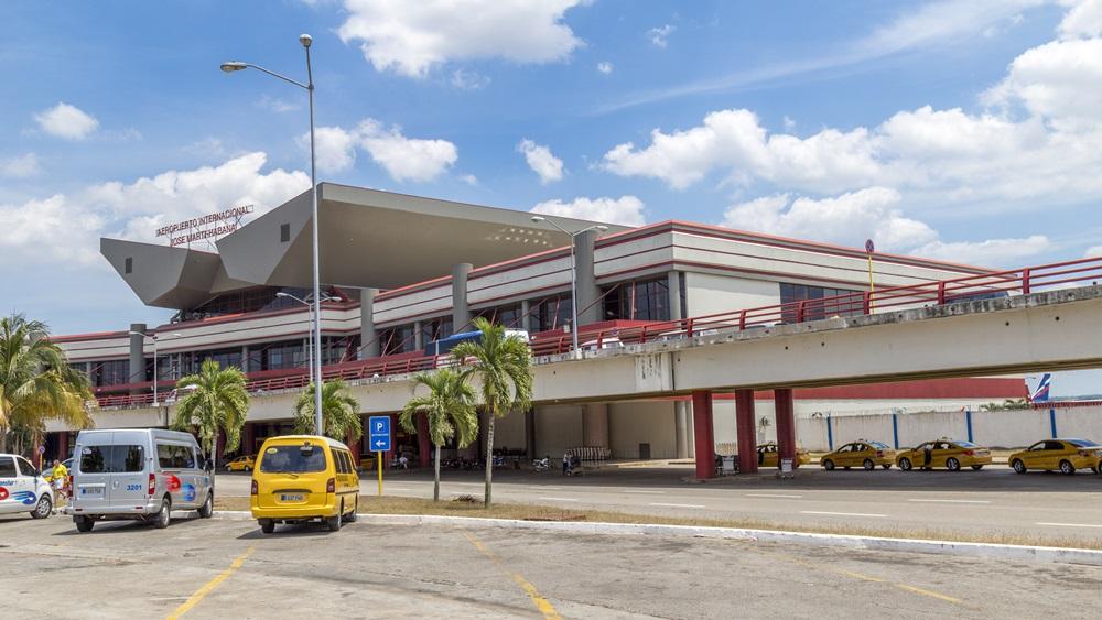 Letiště Havana (HAV) | © Werdiam - Dreamstime.com