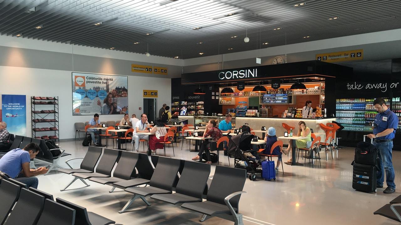 Letiště Iasi (IAS) | © Valentin Armianu | Dreamstime.com