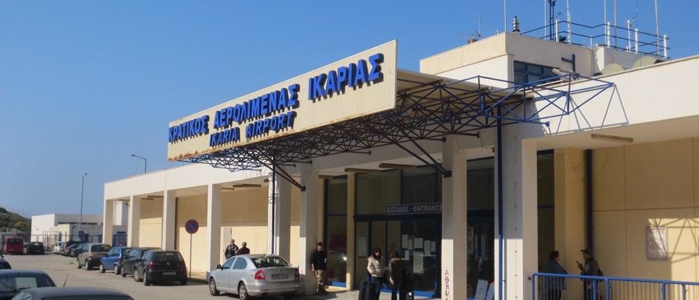 Letiště Ikaria (JIK) | © adamansel52 / Flickr.com