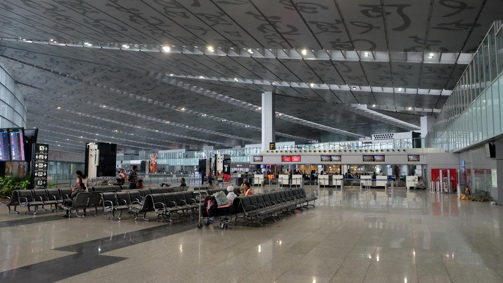 Letiště Kalkata (CCU)   © Zatletic - Dreamstime.com