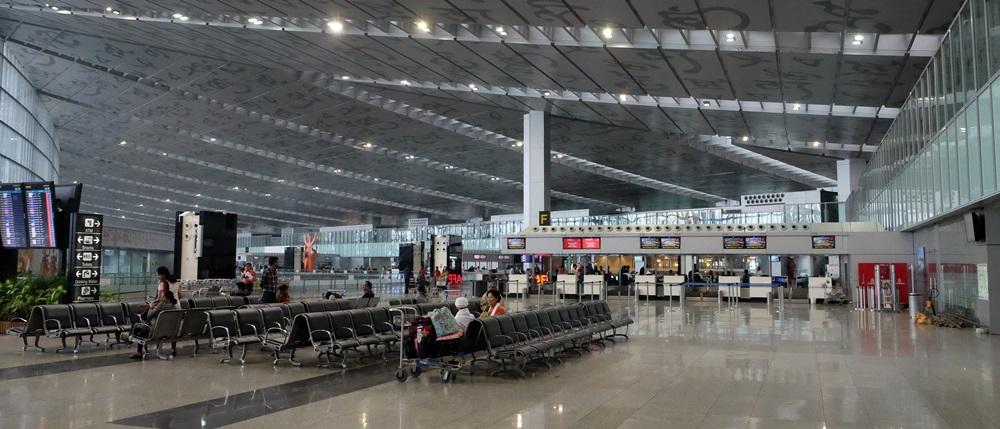 Letiště Kalkata (CCU) | © Zatletic - Dreamstime.com