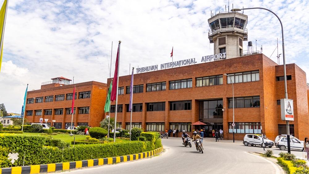 Letiště Káthmándú (KTM) | © Siraj Ahmad - Dreamstime.com