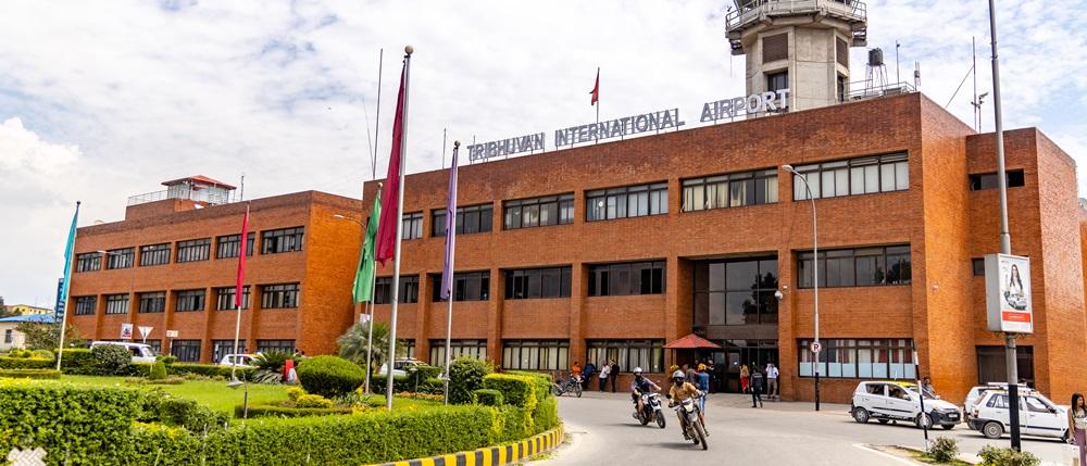 Letiště Káthmándú (KTM)   © Siraj Ahmad - Dreamstime.com