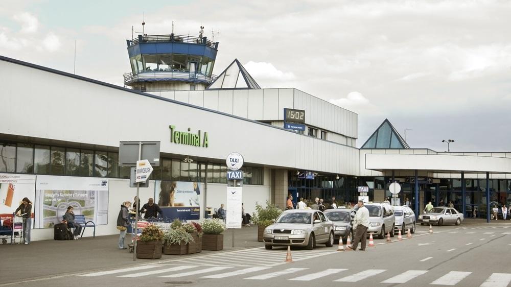 Letiště Katovice (KTW) | © Andrey Shevchenko - Dreamstime.com