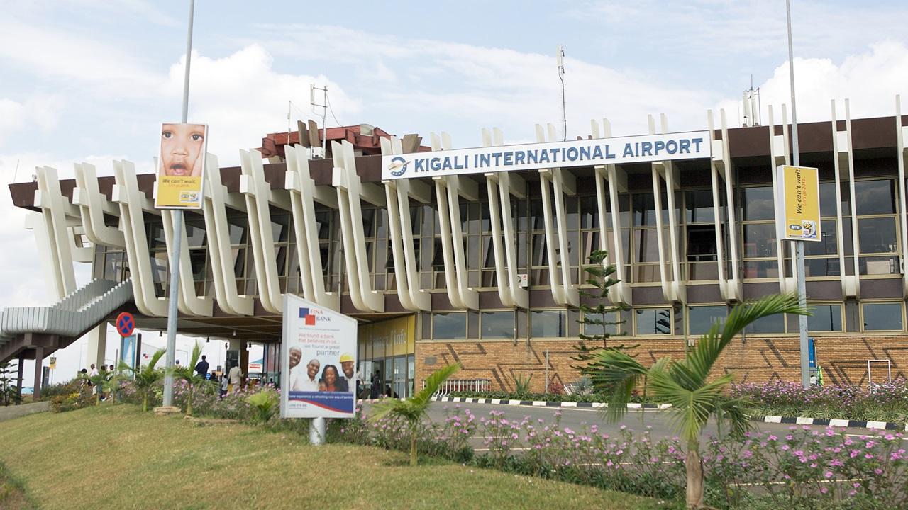 Letiště Kigali (KGL) | © Antonella865 | Dreamstime.com