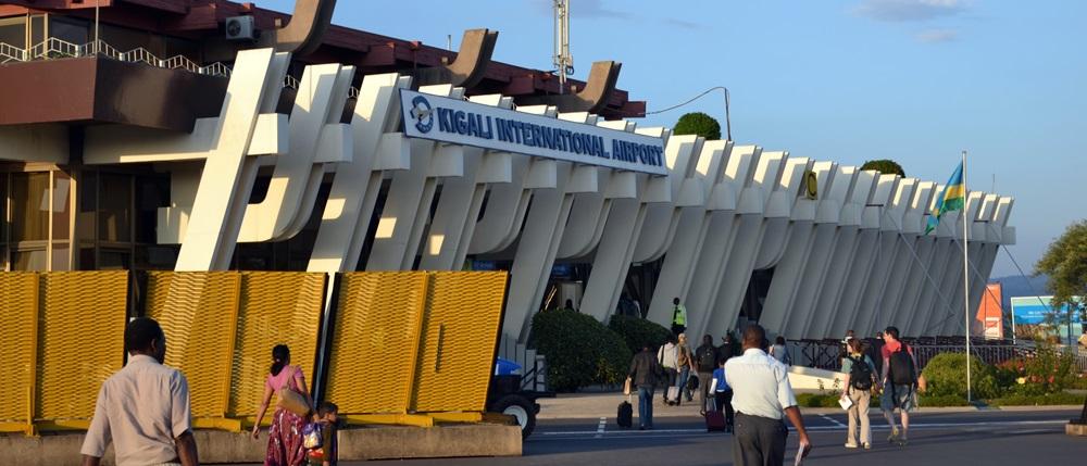 Letiště Kigali (KGL) | © Dreamstime.com