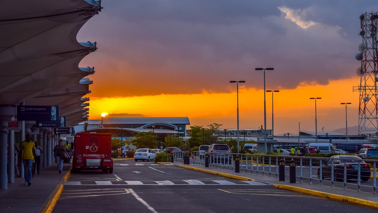 Letiště Kingston (KIN) | © Debbie Ann Powell | Dreamstime.com