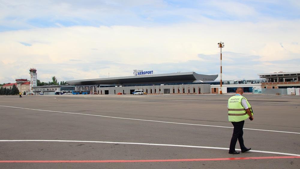 Letiště Kišiněv (KIV) | © Victoria Shuba - Dreamstime.com