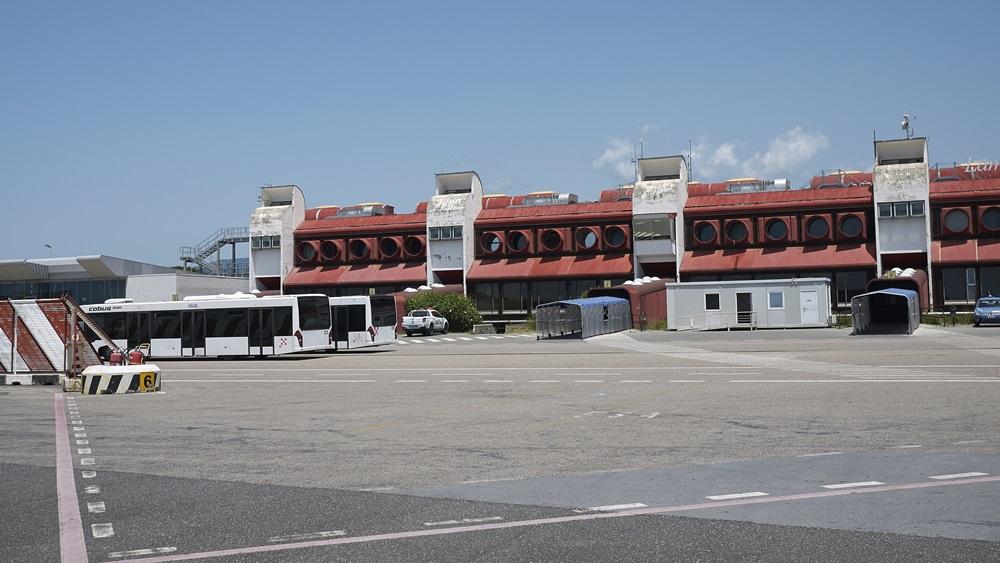 Letiště Lamezia Terme (SUF) | © Simona Flamigni - Dreamstime.com