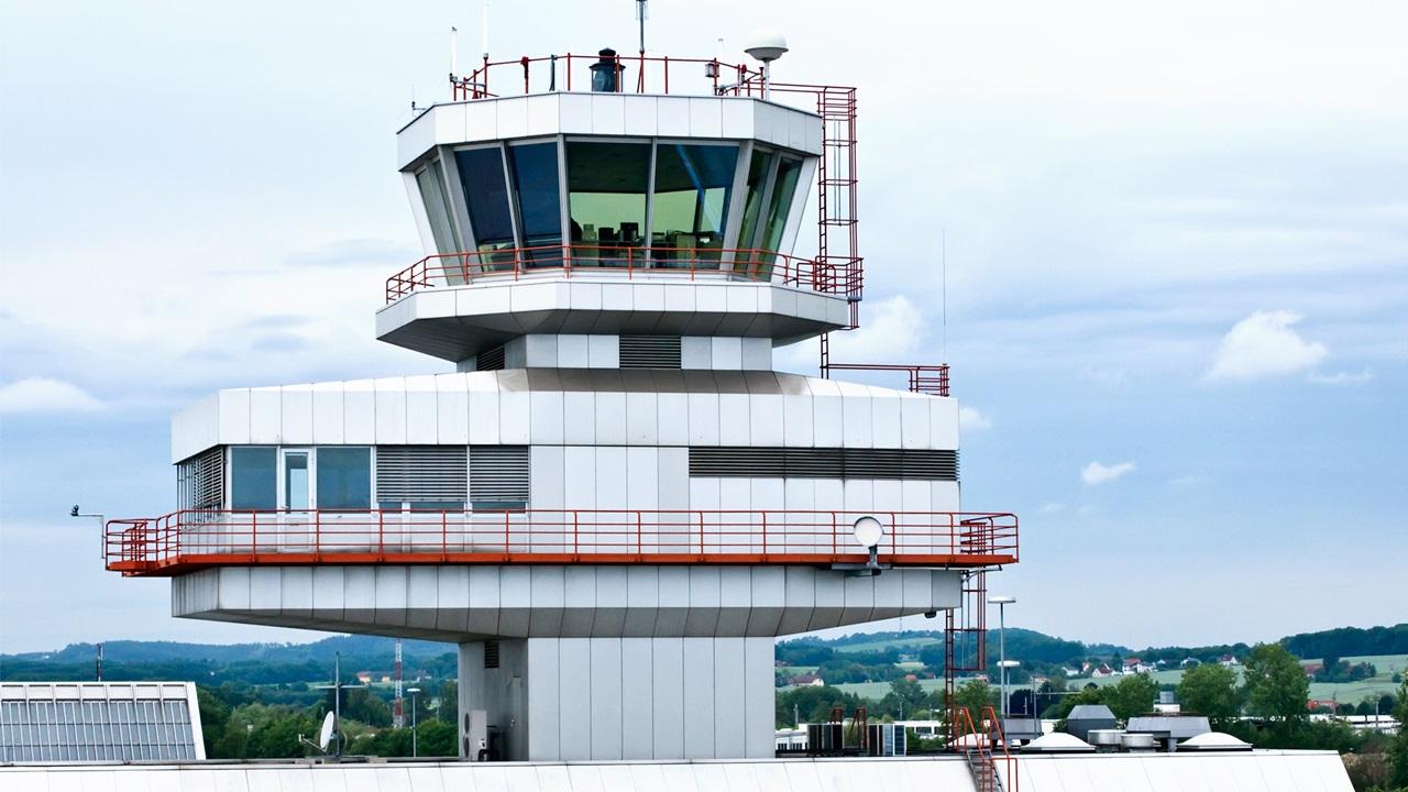 Letiště Linz (LNZ) | © Dieter Hawlan | Dreamstime.com