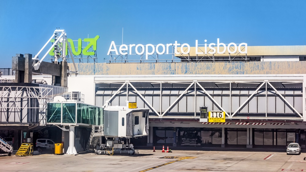 Letiště Lisabon (LIS) | © Aldorado10 | Dreamstime.com