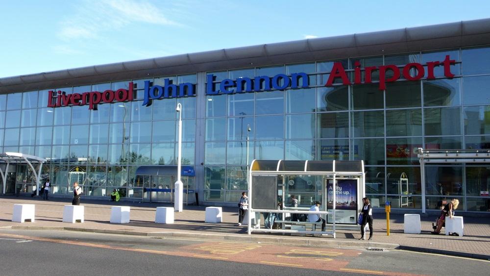 Letiště Liverpool (LPL) | © Brinkstock - Dreamstime.com
