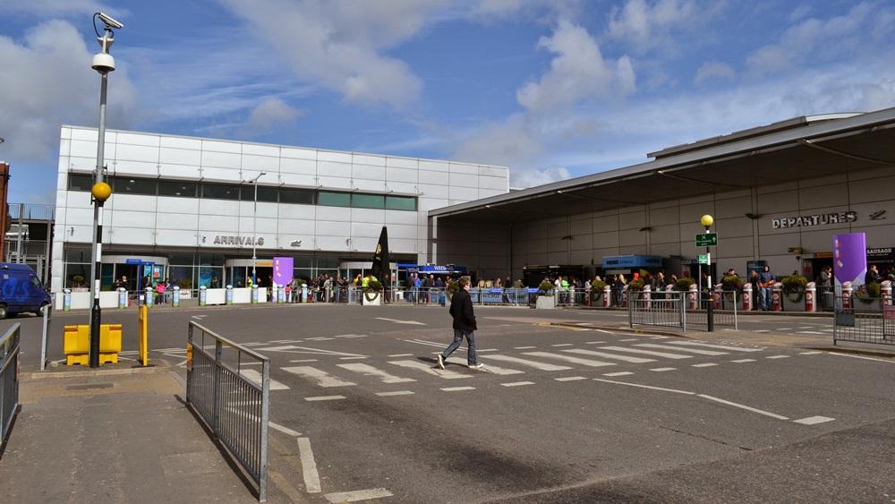 Letiště Londýn Luton (LTN) | © Slawek Kozakiewicz - Dreamstime.com