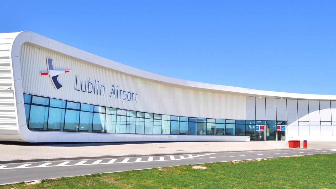 Letiště Lublin (LUZ) | © Wawritto | Dreamstime.com