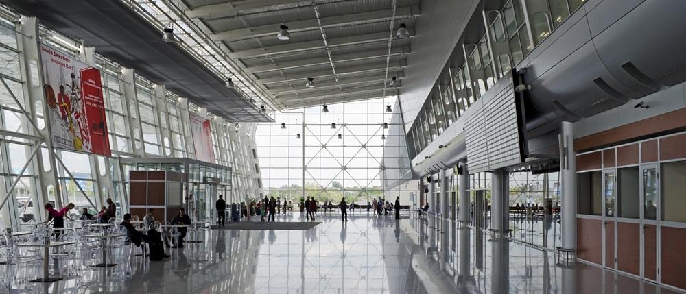 Letiště Lvov (LWO) | © Dmitrydesigner - Dreamstime.com