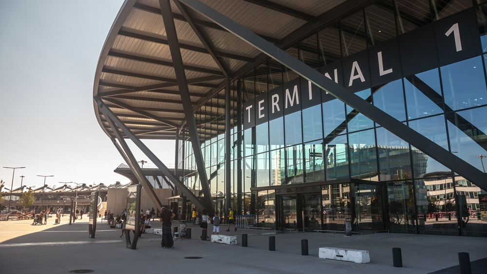 Letiště Lyon (LYS) | © Jerome Cid - Dreamstime.com
