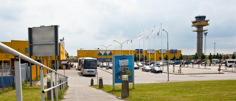 Letiště Malmo (MMX) | © Håkan Dahlström / Flickr.com