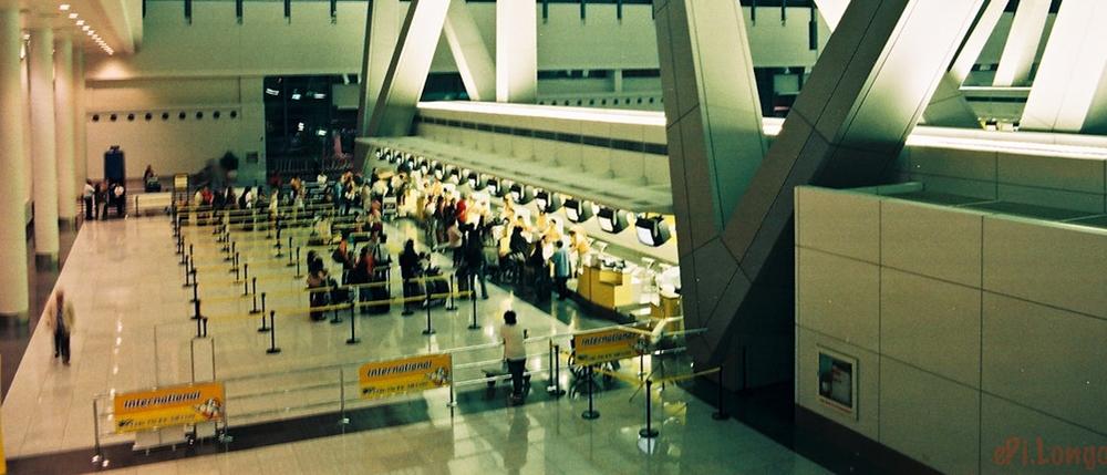 Letiště Manila (MNL) | © ePi.Longo / Flickr.com