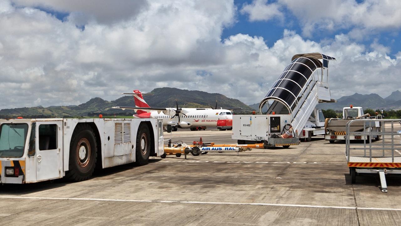 Letiště Mauricius (MRU) | © Nadezhda1906 | Dreamstime.com