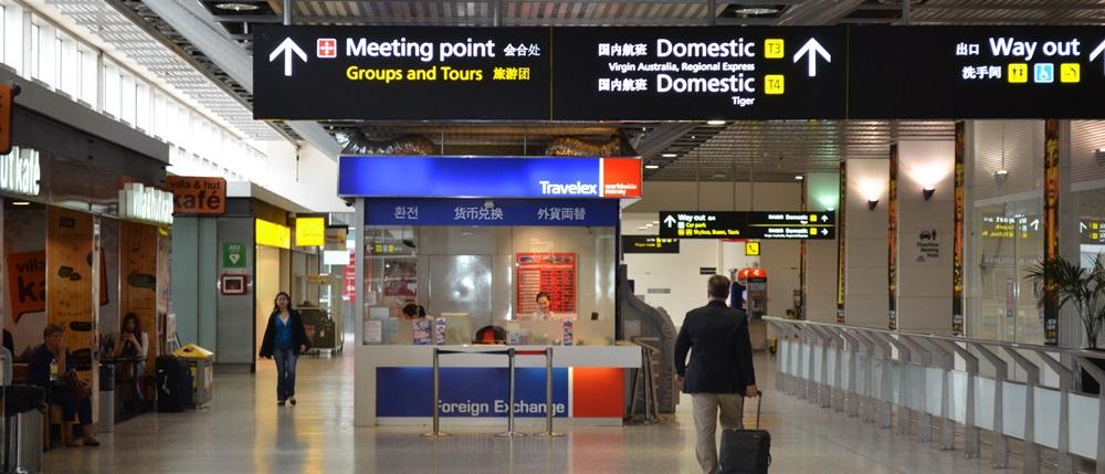 Letiště Melbourne (MEL) | © eGuide Travel / Flickr.com