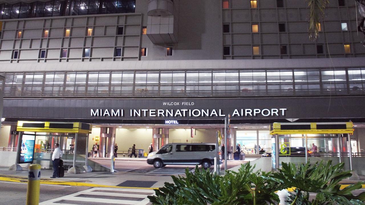 Letiště Miami (MIA) | © Lavendertime | Dreamstime.com