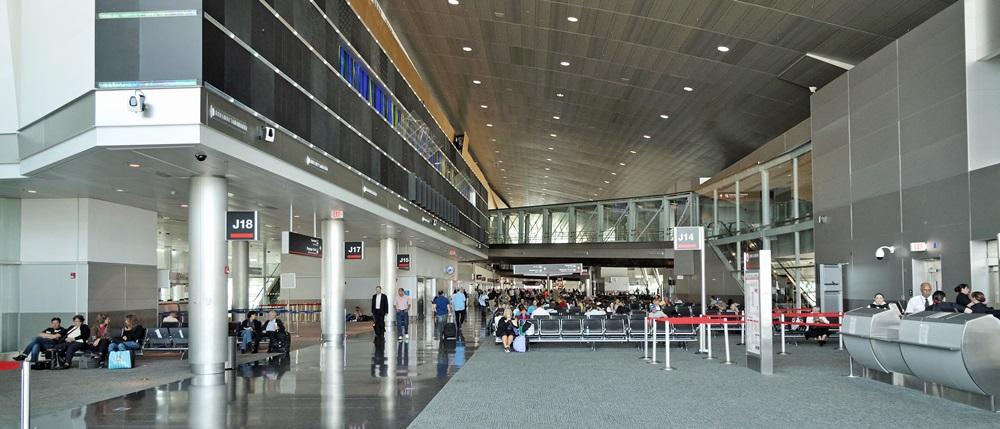 Letiště Miami (MIA) | © Sebastian Stephan Thiel / Flickr