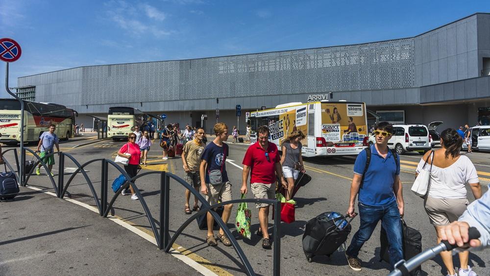 Letiště Milán Bergamo (BGY) | © Thomas Jurkowski | Dreamstime.com