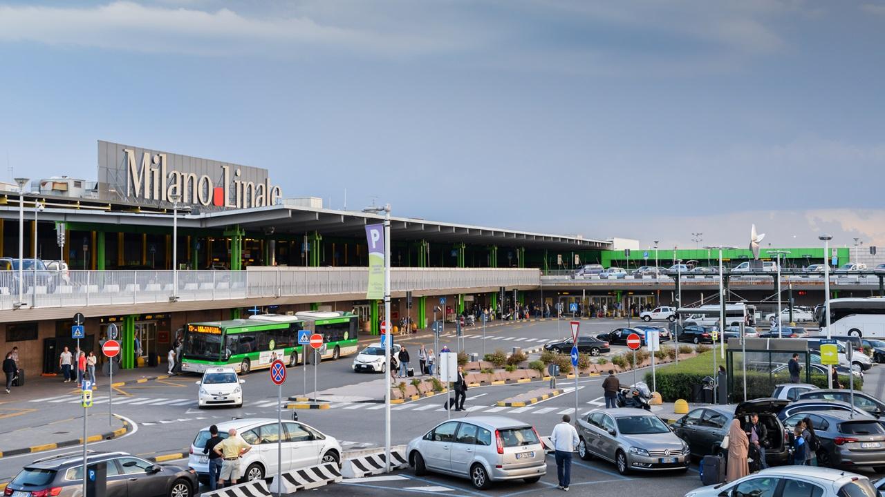 Letiště Milán Linate (LIN) | © Brasilnut | Dreamstime.com