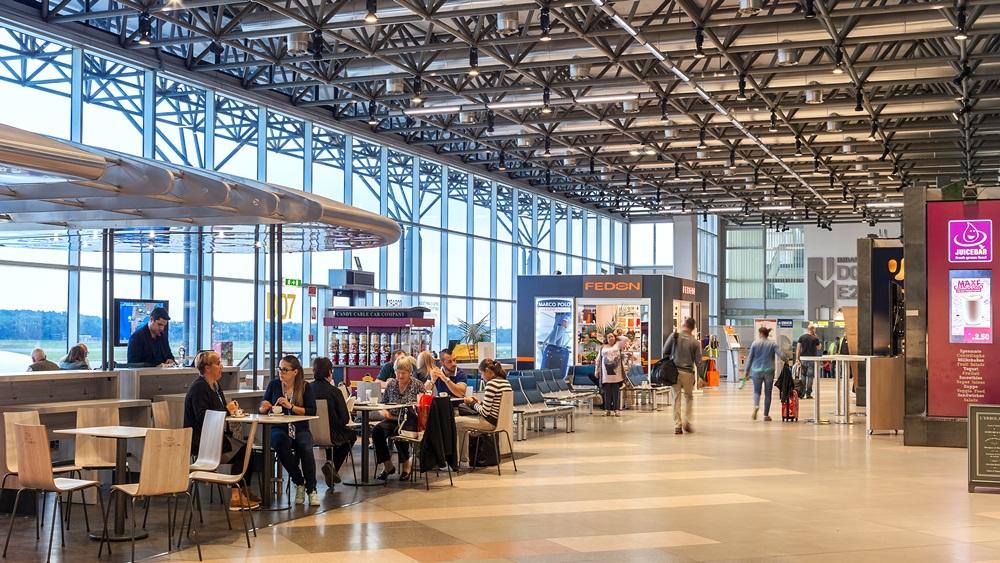 Letiště Milán Malpensa (MXP) | © Rostislav Glinsky - Dreamstime.com