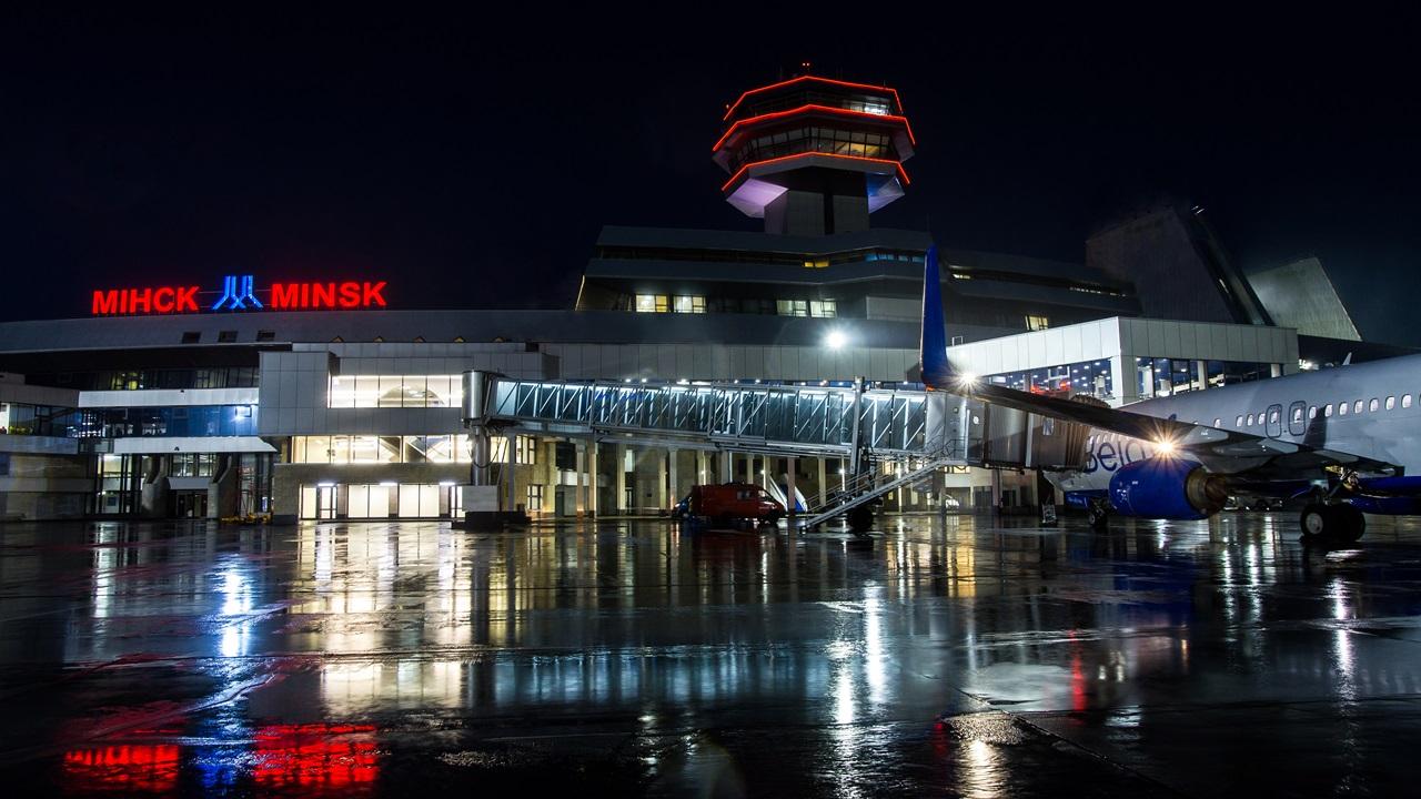 Letiště Minsk (MSQ) | © Yury Rybin | Dreamstime.com
