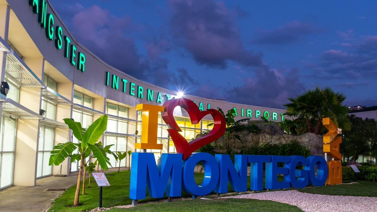 Letiště Montego Bay (MBJ) | © Debbie Ann Powell | Dreamstime.com