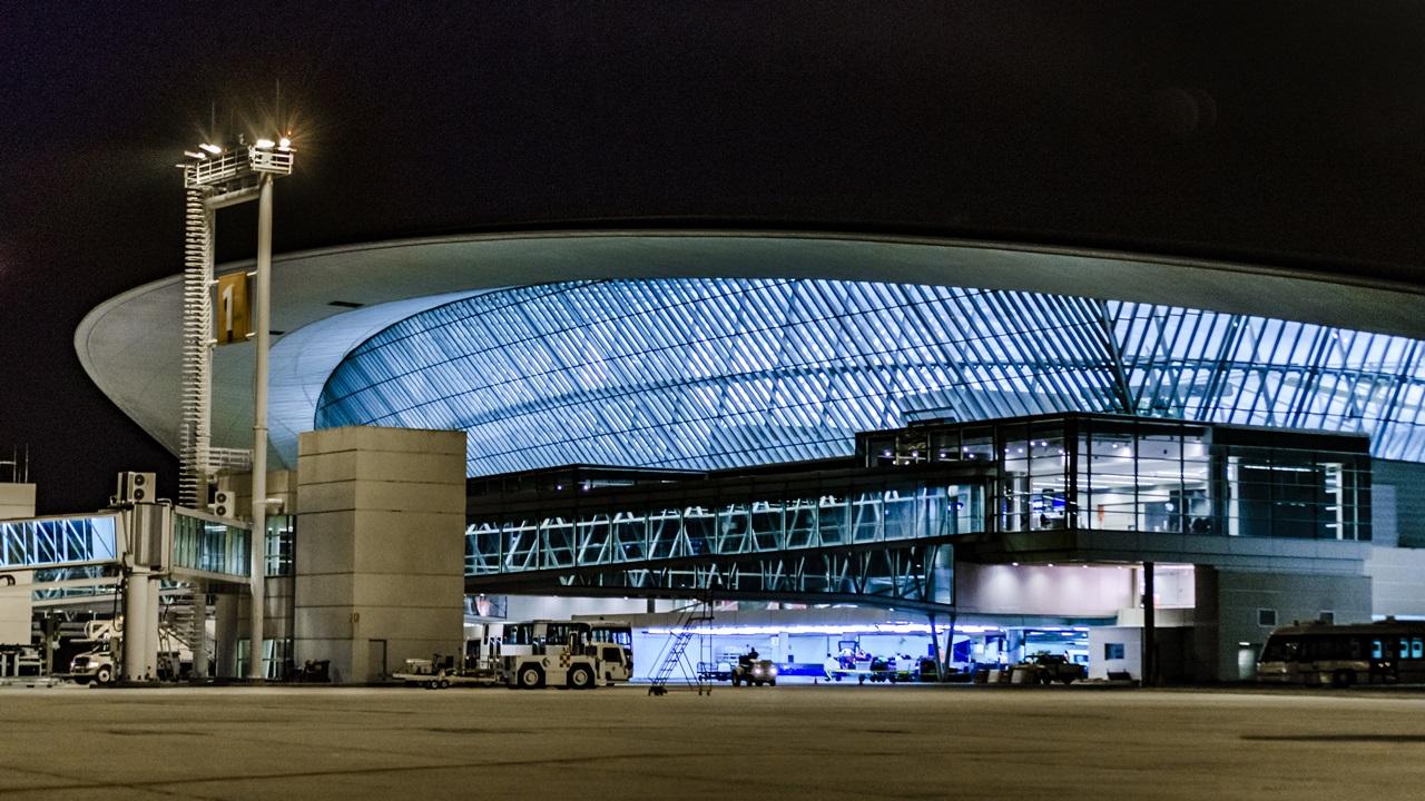 Letiště Montevideo (MVD) | © Danflcreativo | Dreamstime.com