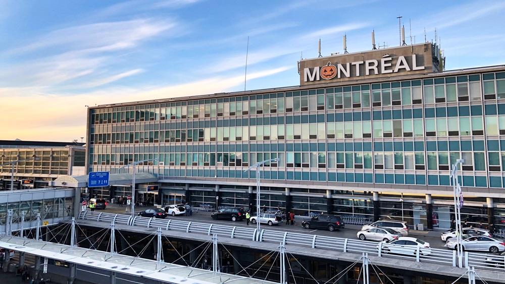 Letiště Montreal (YUL) | © airbus777 / Flickr.com